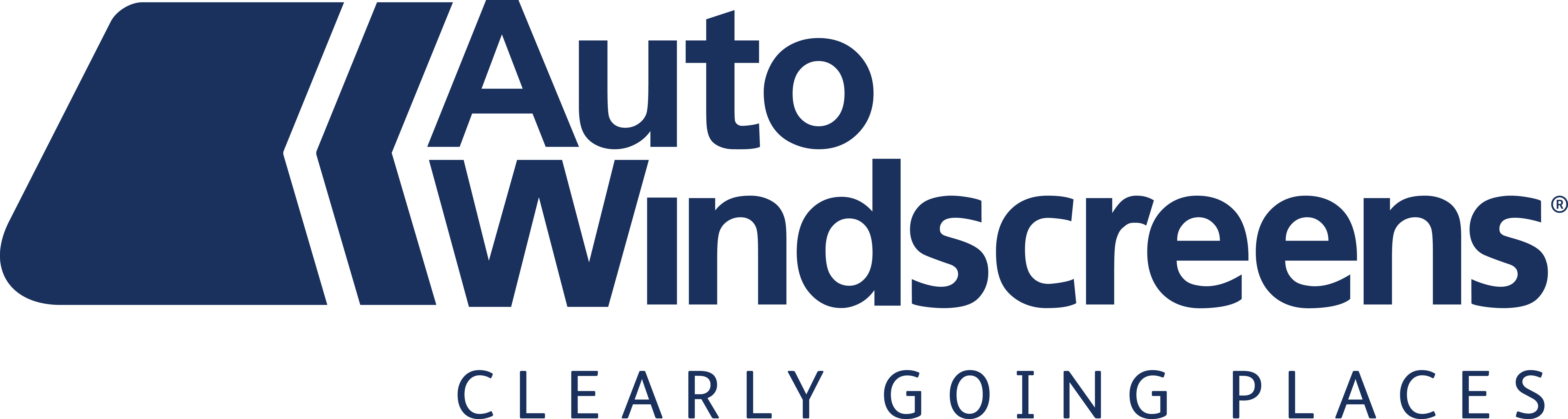 Auto Windscreens Logo